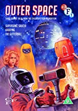 Children's Film Foundation Collection: Outer Space