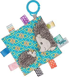 Taggies Crinkle Baby Heather Hedgehog