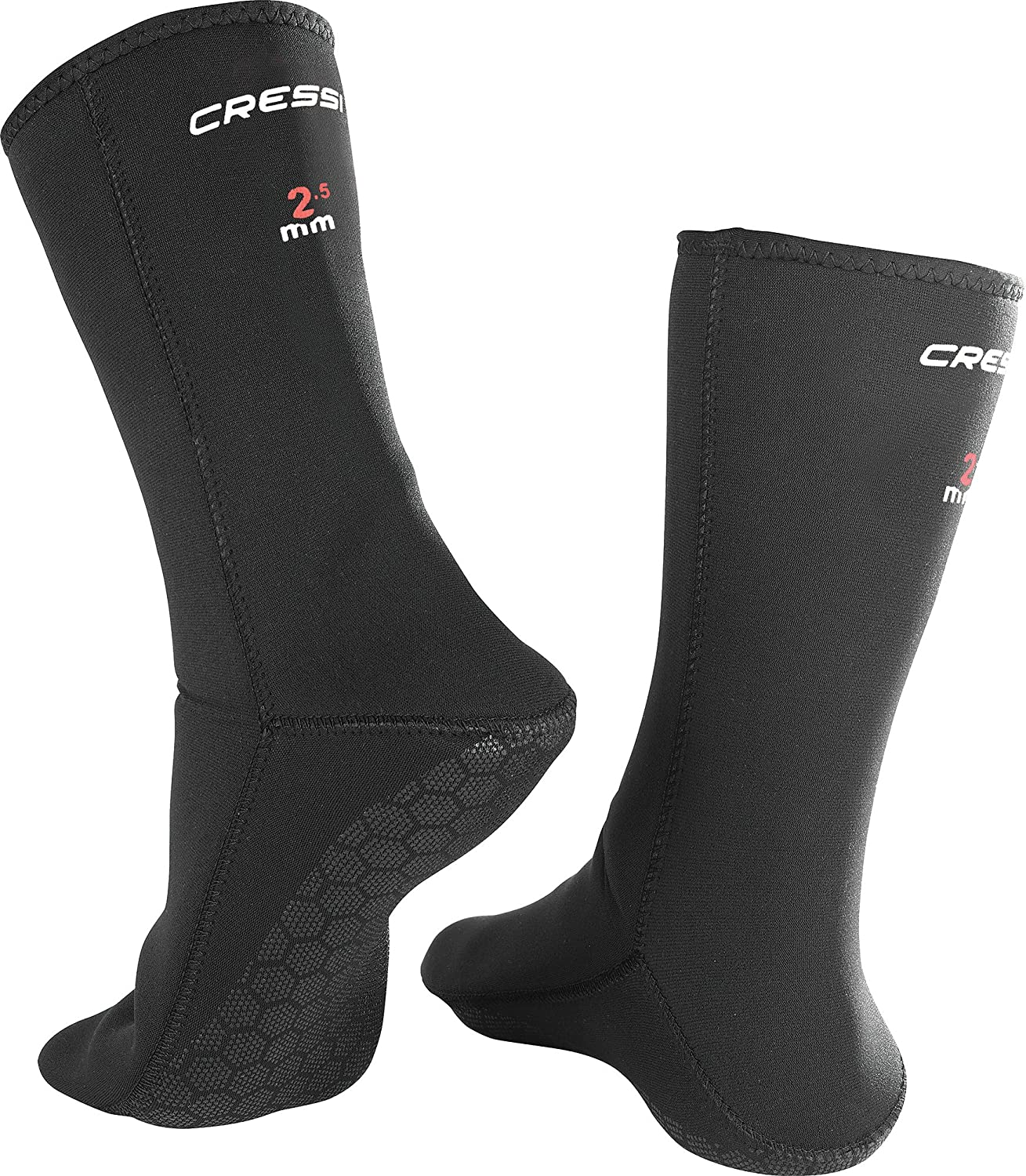 Anti-Slip Neoprene Socks for Snorkeling Diving Scuba In a popularity by Ranking TOP8 Cres and