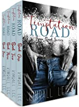 Temptation Road Box Set: Books 1-4
