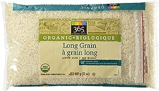 365 Everyday Value Organic Long Grain White Rice, 32 oz