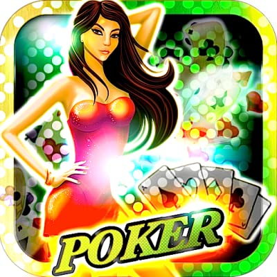 Poker Sexy Photo Shoot Holler Shout Out - Classic Free Poker Game Cards Casino Jackpot Free Apps for Tablets