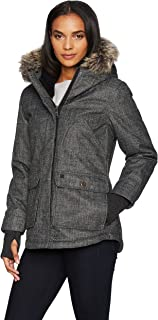Woolrich Women's Bitter Chill Wool Loft Jacket
