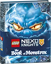 Best lego nexo knights the book of monstrox Reviews