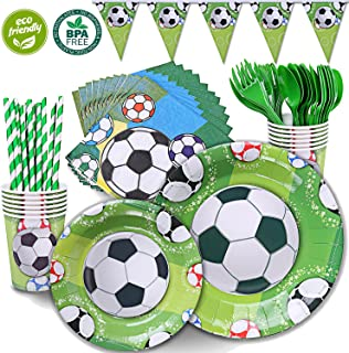 Best girls soccer party supplies Reviews