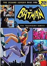 Batman: S2 PT2 (DVD)
