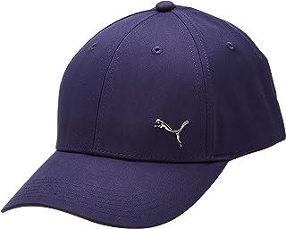 PUMA - Metal Cat cap, Cappello Unisex - Adulto