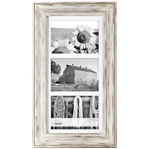 3 Opening 5x7 Picture Frame Amazoncom