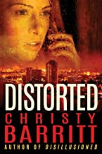 christian fiction mystery writers