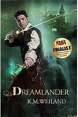 Dreamlander Kindle Edition