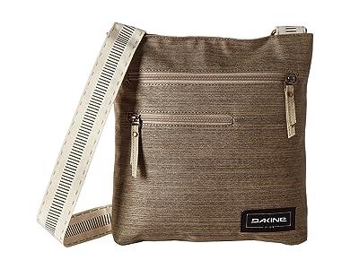 Dakine Jo Jo (Barley) Cross Body Handbags