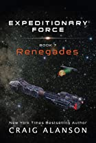 Cover image of Renegades by Craig Alanson