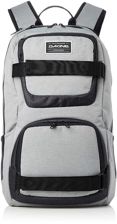 野心ハンバーガーバック[ダカイン] リュック 26L (ノートパソコン 収納可能) [ AI237-019 / DUEL 26L ] 軽量 カジュアル バッグ