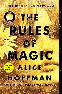 The Rules of Magic: A Novel (1) (The Practical Magic Series)