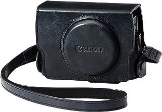 Canon カメラソフトケース CSC-G8 ブラック CSC-G8BK