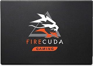 Seagate 4876215 FireCuda 120 Internal Solid State Drive, 500GB