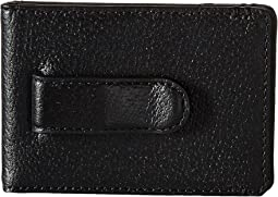 Lodis Accessories - RFID Bi-Fold Money Clip