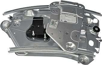Dorman 752-284 Rear Driver Side Power Window Regulator for Select Chrysler Models