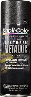 VHT MX100 11 Ounce Dupli-Color Graphite Textured Metallic Spray
