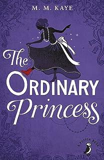 The Ordinary Princess (A Puffin Book