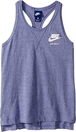 Nike Kids - NSW Vintage Tank Top (Little Kids/Big Kids)
