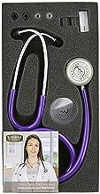 Prestige Medical Clinical Lite Stethoscope, Purple
