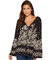 Billabong - Forget Me Knot Woven Top