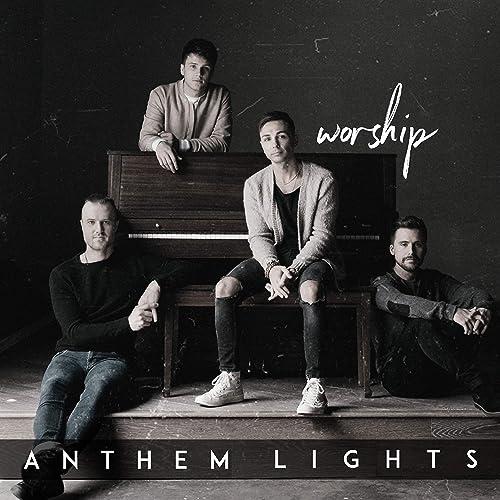 Here I Am To Worship By Anthem Lights On Amazon Music Amazon Com