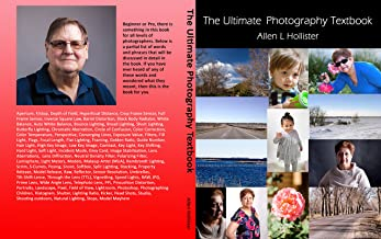The Ultimate Photography Textbook