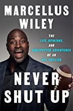Best marcellus wiley book Reviews