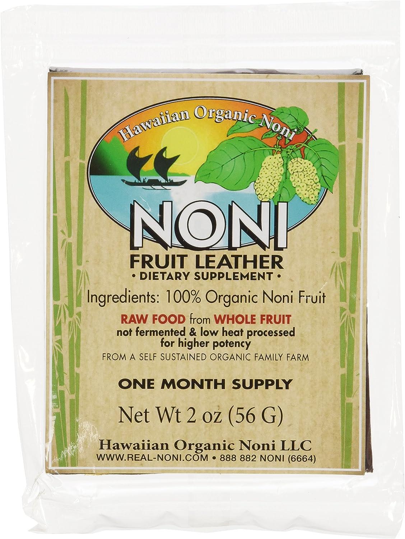Popular brand Noni Fruit Baltimore Mall Leather 2oz