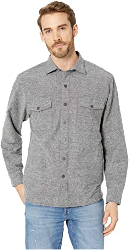 Montauk Tweed Shirt