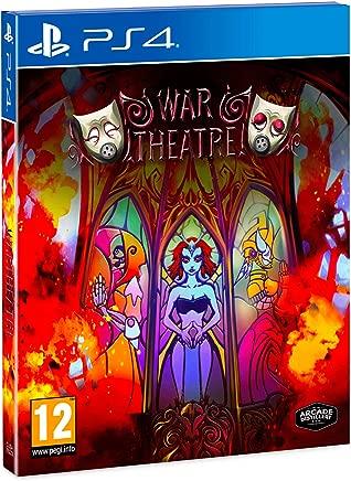 War Theatre - Playstation 4