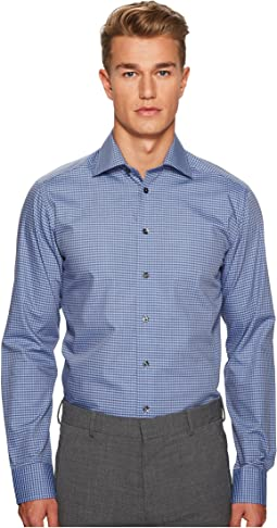 Eton - Slim Fit Check Shirt