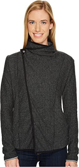 Mountain Hardwear Sarafin Wrap Sweater Grill Clothing Shipped