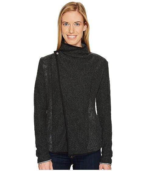 Mountain Hardwear Sarafin Wrap Sweater At Zapposcom