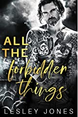 All The Forbidden Things Kindle Edition