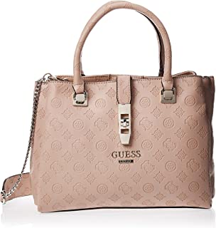 Guess womens Peony Classic Totes