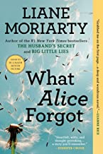 what alice forgot series