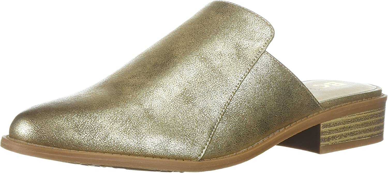 BC Footwear Women's Look at Me Mule