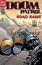 Doom Patrol (2001-2003) #17 (English Edition)