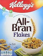 All-Bran - Flakes - 375 g - [Pack de 5]