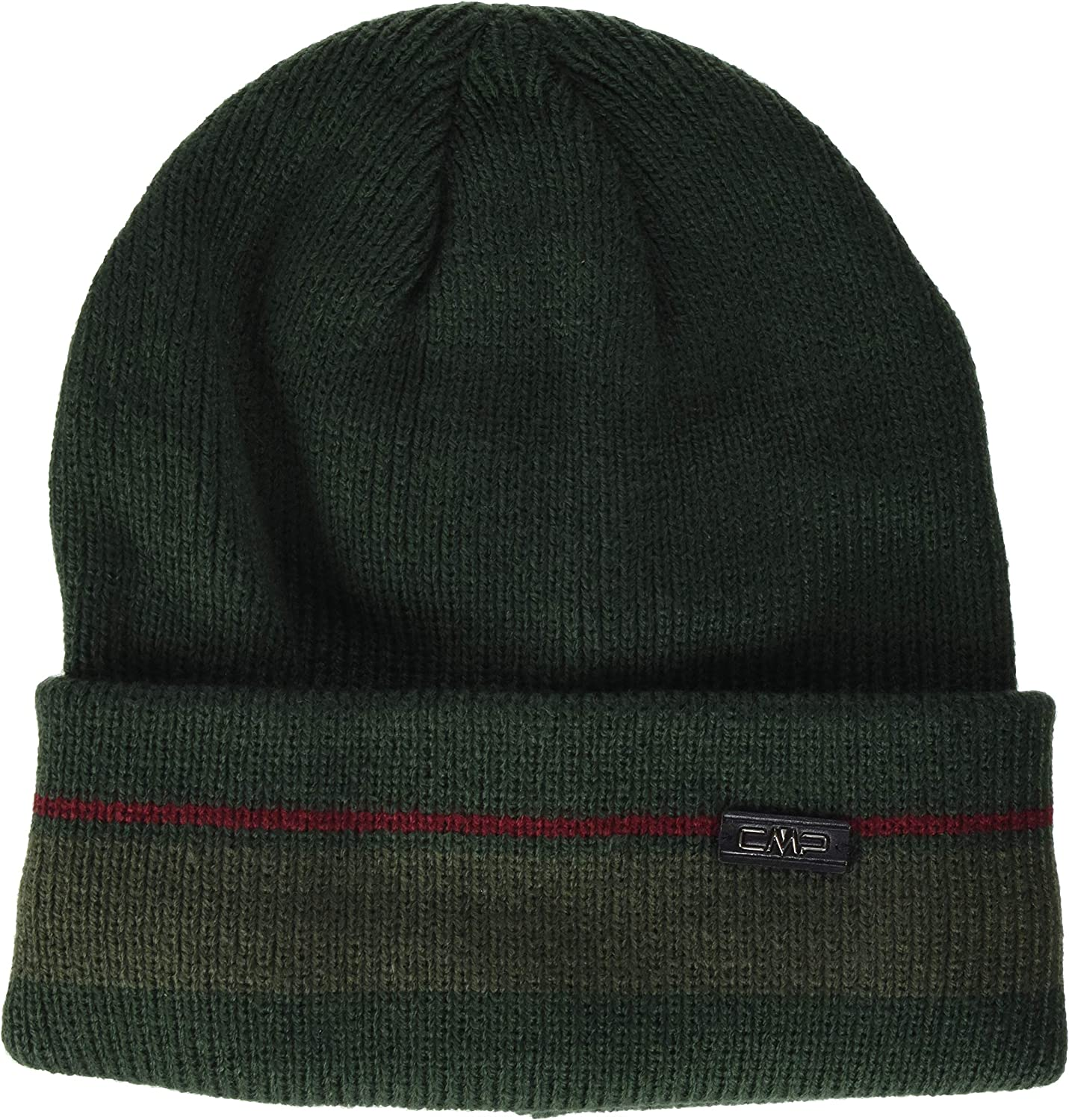 Hombre CMP Berretto Knitted 3m Thinsulate Featherless Gorro