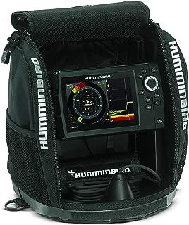 Humminbird 410970-1 Humminbird 410970-1 ICE Helix 5 Fishfinder Chirp GPS G2 FB