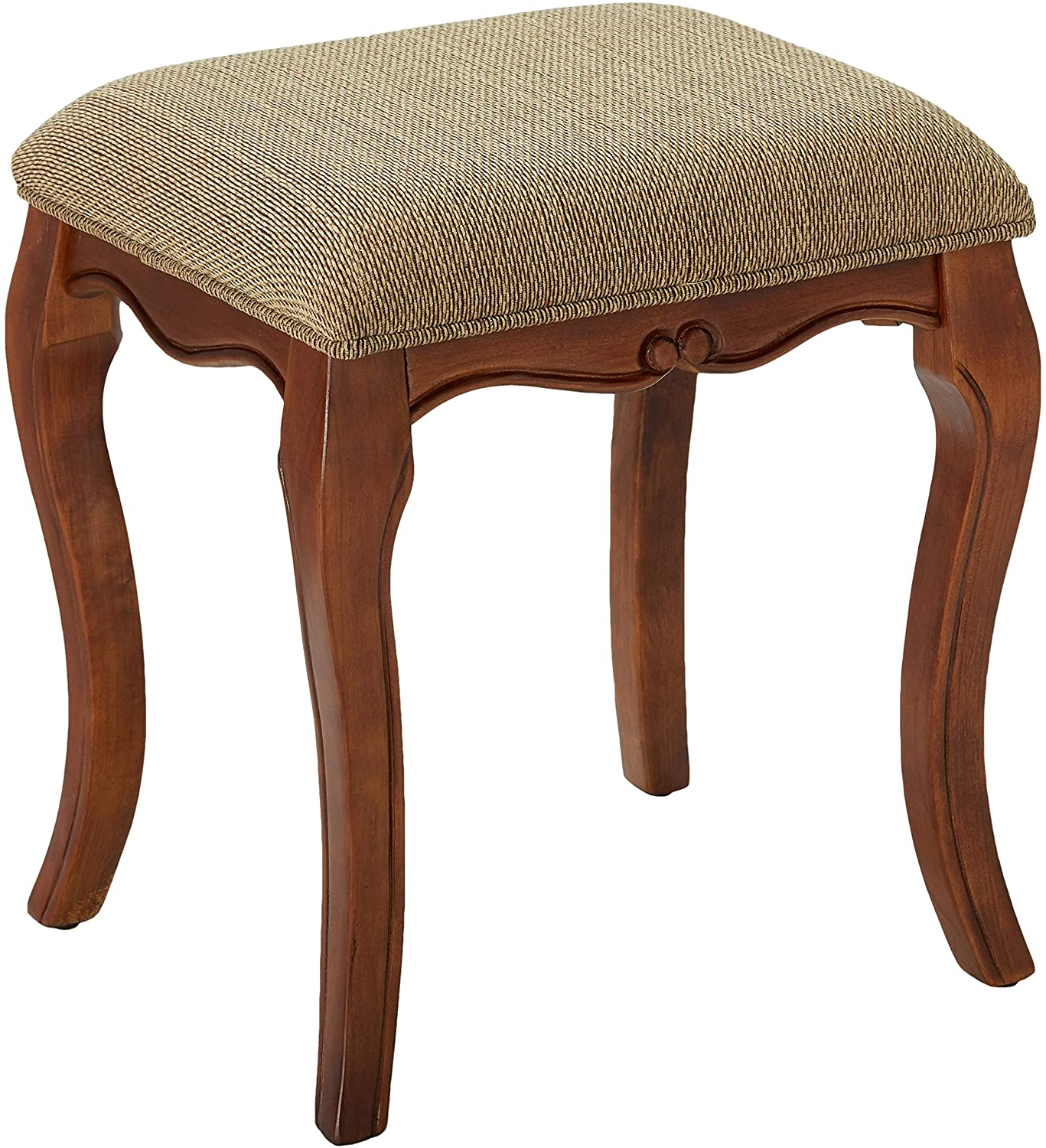 Design Toscano Lady Cheap mail order sales Guinevere Makeup Stool Chair Vanity Bedroom Max 69% OFF
