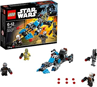 LEGO Star Wars - Pack De Batalla Speeder