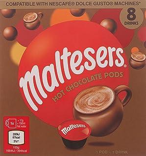 Nescafé Dolce Gusto Compatible Maltesers Chocolate 8 Drinks