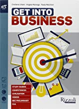 Permalink to Get into Business. Con volume, CD, Facts and figures e Extrakit – Openbook [Lingua inglese] PDF