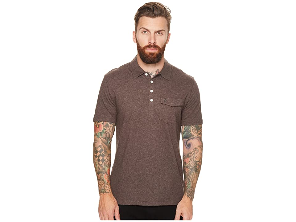 Original Penguin Jack 2.0 Polo (Shale) Men