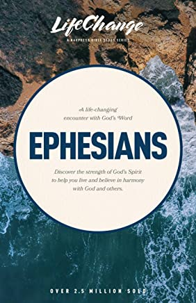 Ephesians (LifeChange)